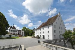 Hotel im Schlosspark, Schlossgasse 2, 4102, Binningen