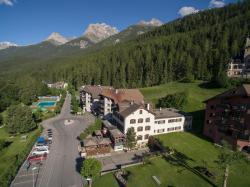 Hotel Villa Silvana, Hotel Villa Silvana, 7552, Vulpera