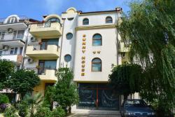 Sunny House Hotel, 9A, Vasil Levski, 8260, Tsarevo