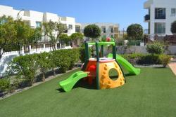 Gardenia Holiday Apartment, Giorki Papadopoulou 107, Yiasemi Court Block 1 669A , apartment  No 102, 5290, Paralimni