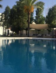 Hotel La Paz, Avenida de la Paz, 180, 30510, Yecla