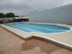 Montaniato City Hotel, route nationale No 2 2 etages,, Lomé