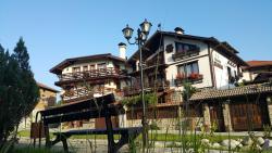 Family Hotel Djangal, Gotse Delchev Str. 24, 2770, Bansko