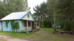 Torioja Camping, Tartu mnt 4, 42001, Lohusuu