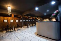 Gran Lord Hotel, Rua Benedito Valadares, 508, 35660-000, Pará de Minas
