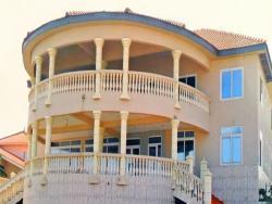 Nana Swiss House, Nungua beach road,, Nungua