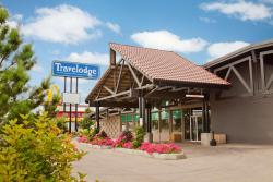 Prince Albert Travelodge, 3551 2nd Avenue West, S6V 5G1, Prince Albert