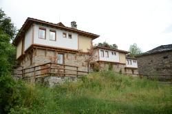 Villas Complex Triznatsi, Leshten, 2962, Leshten