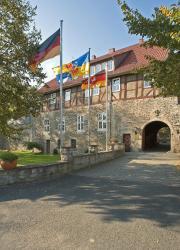 Burg Warberg, An der Burg 3, 38378, Warberg