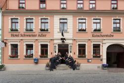Hotel Schwarzer Adler Tangermünde, Lange Str. 52, 39590, Tangermünde