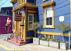 The Mariner King Inn, 15 King St, B0J2C0, Lunenburg
