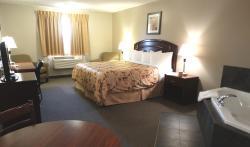 R&R Inn Provost, 5603 35a Street, T0B 3S0, Provost