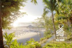 Hotel Villa Paraiso, Playa Santo Domingo, 48700, Santo Domingo