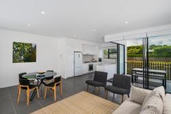 O10B 2BR Bulimba - Uptown Apartments, 10/90 Oxford Street, Bulimba, 4171, Brisbane