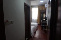 Shanghai Junhang Holiday Hotel, No.256 East Mishan Road, 201900, Baoshan