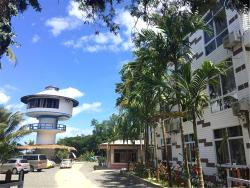 Lighthouse Hotel, MEDALAII, 96940, Koror