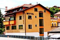 Garni Motel Aba, Šumeće 166, 72270, Travnik