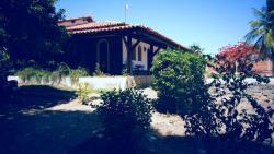 Pousada Casa Bella, Br 242, Km 98, Numero 13 Cidade De Deus, 46880-000, Itaberaba