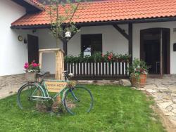 Guest House Huty, Nový Jimramov 8, 592 42, Jimramov