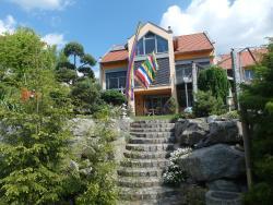 Ferienwohnung Am Sonnenhang, Im Blindfenster 7, 93086, Wörth an der Donau