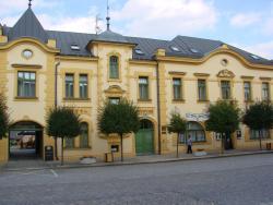 Pivovarský Hotel, Nám.Dr.E.Beneše 61, 752 01, Kojetín