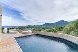 Designer villa sea and mountain, 269 D551, 20220, Aregno