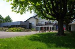 Auberge de Jeunesse de Mulhouse, 37 RUE DE L'ILLBERG, 68200, Mulhouse