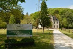 Domaine de Chantemerle, Rue de la Vendée, 79320, Moutiers-sous-Chantemerle