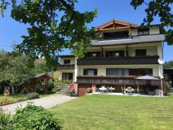 Gästehaus Franz Stissen, Am Sonnhügel 3, 9583, Faak am See