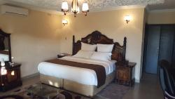 Samfred Garden Hotel, Mupaka Road, 10101, Chingola