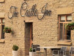 The Castle Inn Wigmore, Ford Street, HR6 9UN, Wigmore