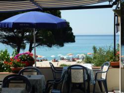 Hotel Da Italo, Via Montecristo 10, 57034, Seccheto