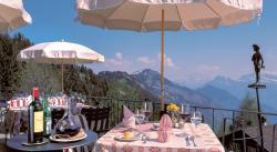 Hotel Bergsonne, Fyrabigweg 1, 6356, Rigi Kaltbad