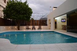 Toscano Hotel, Bv. Santa Fe 442, 2300, Rafaela