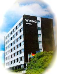 Wiking Hotel, Hamburger Straße 81, 24558, Henstedt-Ulzburg