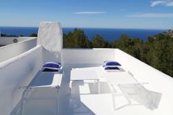 Thesuites Ibiza Isla Blanca, madreselva parcela 34A urbanizacion  Puntiro, 07815, Na Xamena