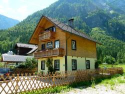 Ferienhaus Salzberg, Lahnstrasse 105, 4830, Hallstatt