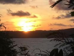 ABO Apartment Saipan (塞班岛苹果酒店), Kattan Hudda Drive, Laulau Bay, 96950, Saipan