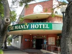 Manly Hotel, 54 Cambridge Parade, 4179, Manly