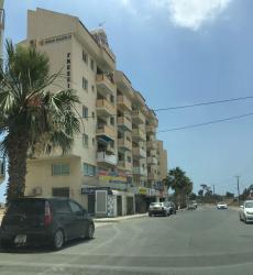 Chouppess Apartment, 81 touzhane makenzy, First floor unit 103, 6027, Larnaca