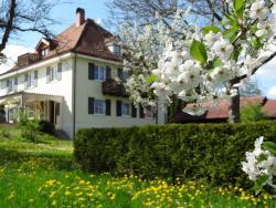 Landhaus Löwenzahn, Obere Hauptstrasse 43, 87782, Unteregg