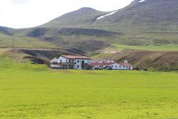 Dæli Farm Guesthouse B&B, Dæli, Fnjóskadal, Þingeyjarsveit Upper floor of the house, 601, Draflastaðir