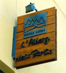 Alberg dels Ports, Carretera, 12, 43593, Paúls