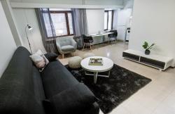 Apartments Sodankylä, Jäämerentie 2-4, 99600, Sodankylä