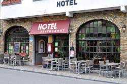 Hotel Resto Leon, Rue De Beausaint 4, 6980, La-Roche-en-Ardenne