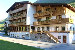 Hotel Landle, 16, 6563, Galtür