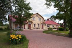 Kartano Hostel, Sonnilantie 111, 32800, Kokemäki