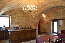 Agriturismo De Luca, C.da Castel di Sette 1, 66030, Mozzagrogna