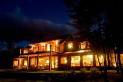 Rio Hermoso Hotel De Montaña, Ruta 63 Km 67 Parque Nacional Lanín, 8370, San Martín de los Andes