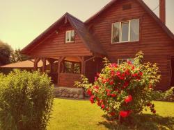 Holiday home Anastasiya, derevnya Bolshoy Nezhkov, ul Chekistov 32, 213166, Bol'shoy Nezhkov